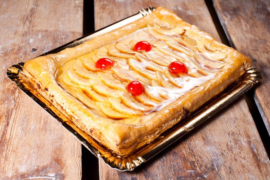 Tarte-de-manzana-mediana-y-grande